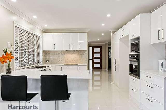 23 Duntreath Street, Keperra QLD 4054