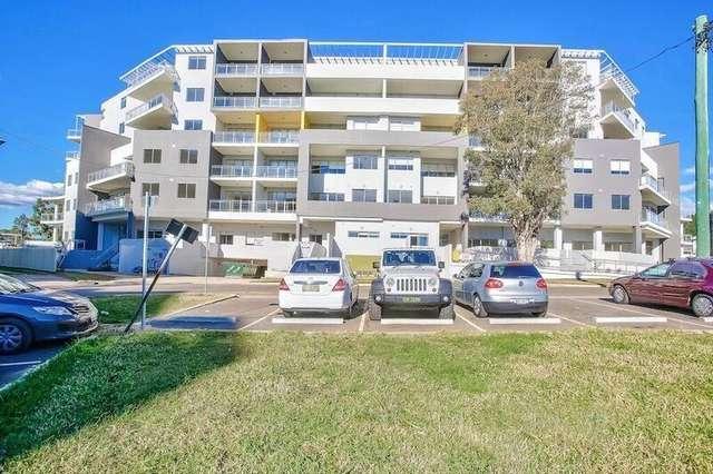 71/24-26 TYLER STREET, Campbelltown NSW 2560