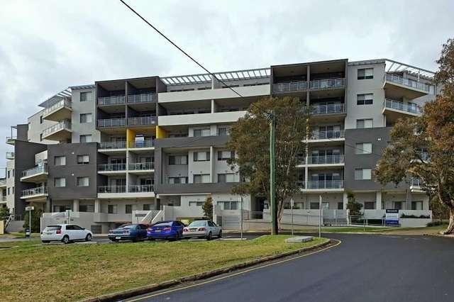 22/24-26 TYLER STREET, Campbelltown NSW 2560