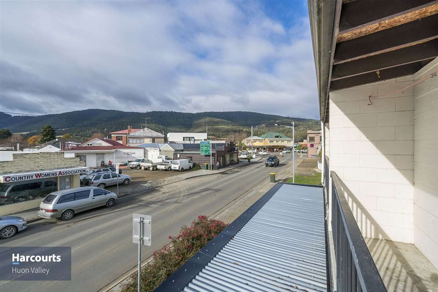Main view of Homely unit listing, 2/13-15 Wilmot Road, Huonville TAS 7109