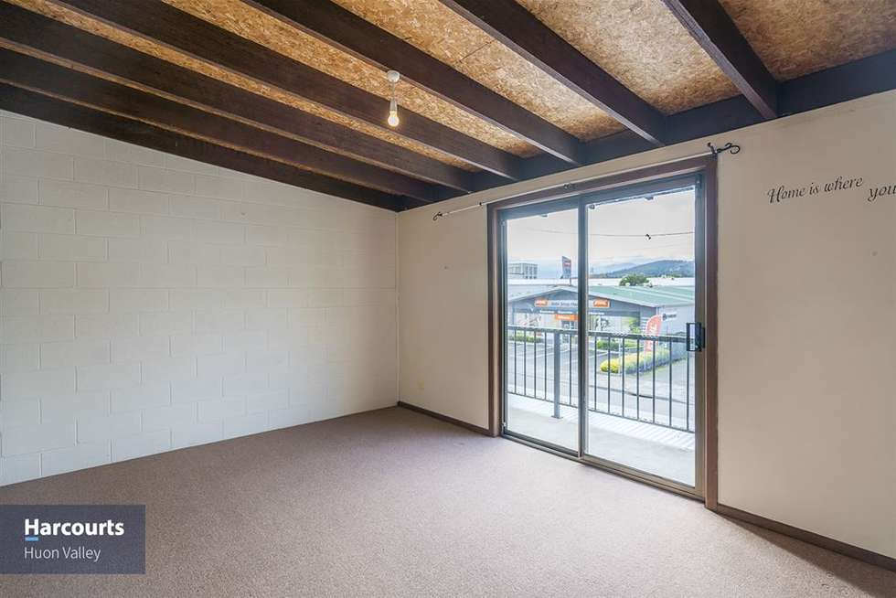 Third view of Homely unit listing, 2/13-15 Wilmot Road, Huonville TAS 7109