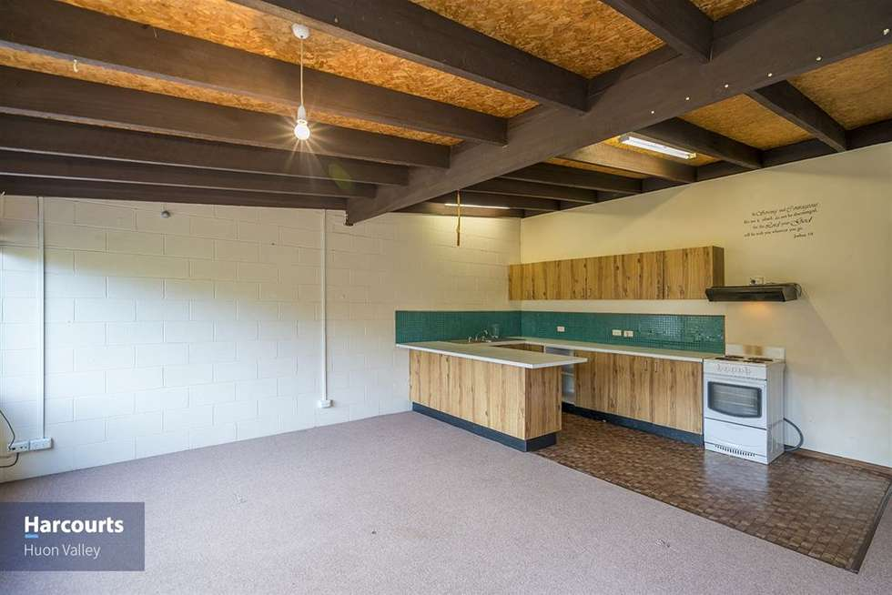 Fourth view of Homely unit listing, 2/13-15 Wilmot Road, Huonville TAS 7109