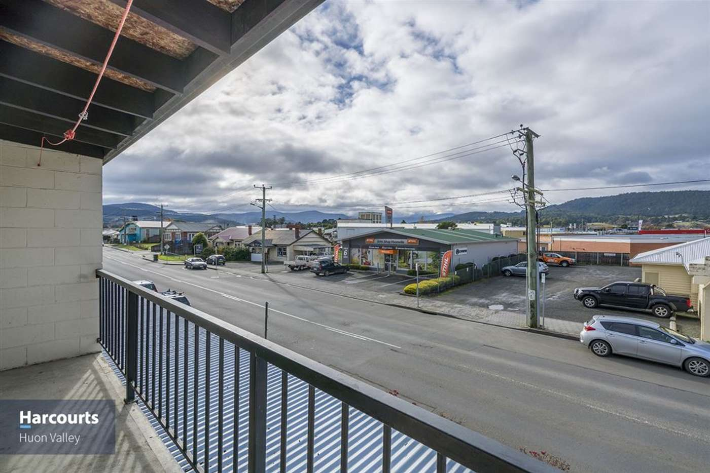 Seventh view of Homely unit listing, 2/13-15 Wilmot Road, Huonville TAS 7109