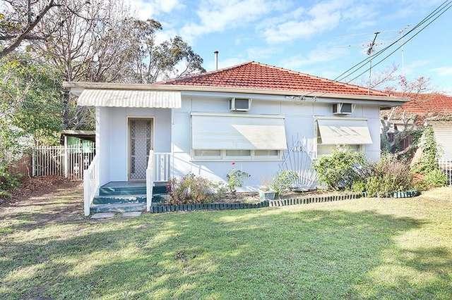 19 Lander Avenue, Blacktown NSW 2148