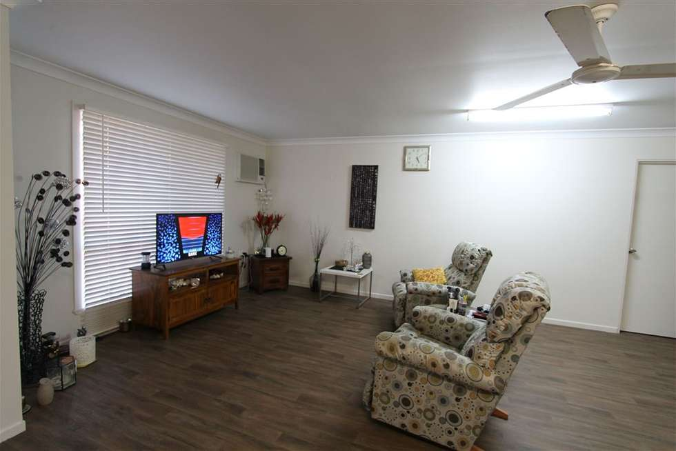 Second view of Homely unit listing, 1/45 Queen Street, Ayr QLD 4807