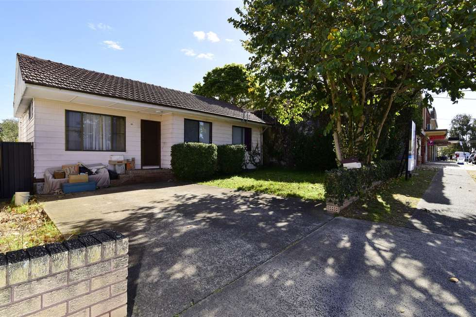 Second view of Homely house listing, 21-23 Casuarina Road, Gymea Bay NSW 2227