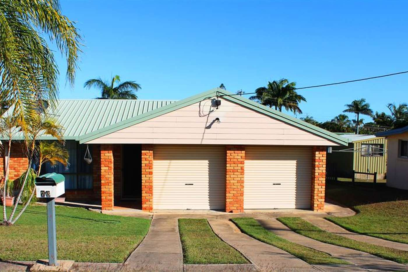 Main view of Homely house listing, 76 Hill Street, Emu Park QLD 4710