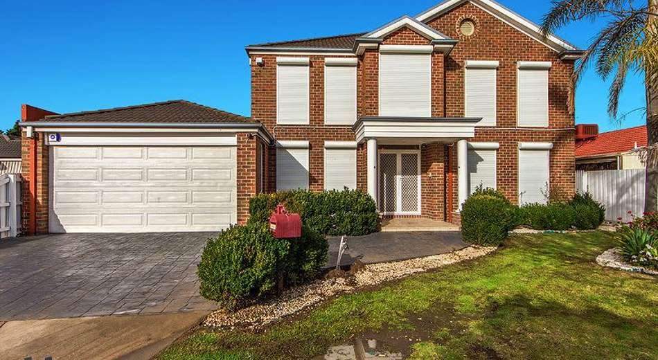7 Landy Court, Burnside VIC 3023