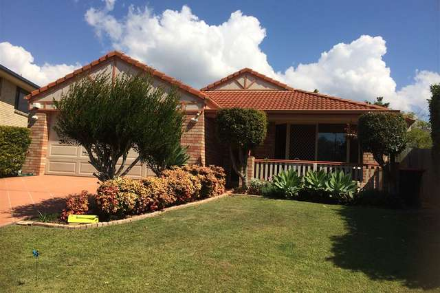 7 Pearson Court, North Lakes QLD 4509