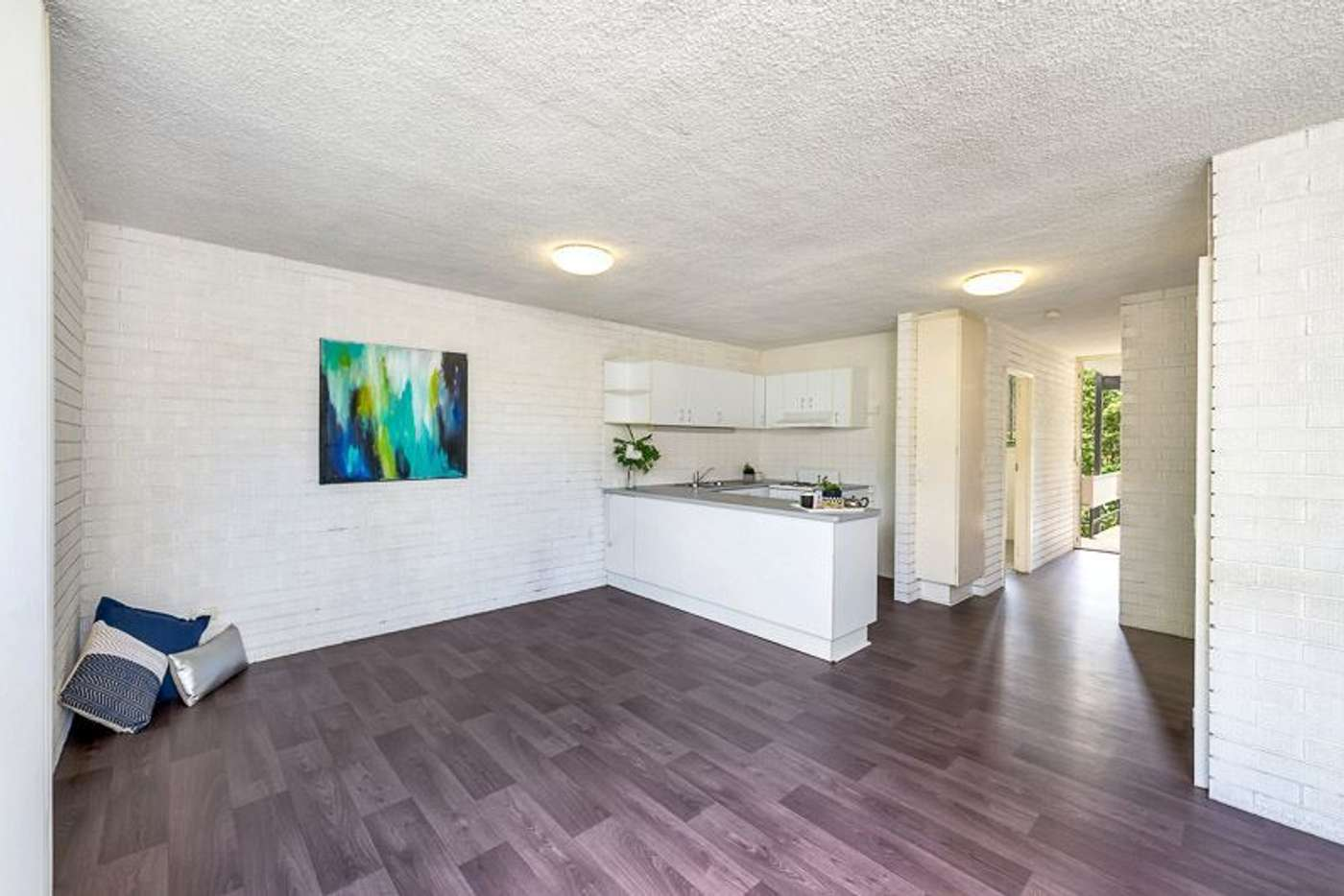 Main view of Homely unit listing, 5/77 Benson Street, Toowong QLD 4066
