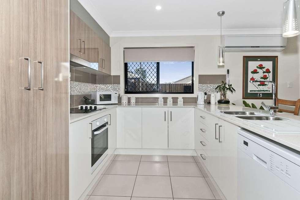 Second view of Homely semiDetached listing, 2/12 Maud Street, Bannockburn QLD 4207