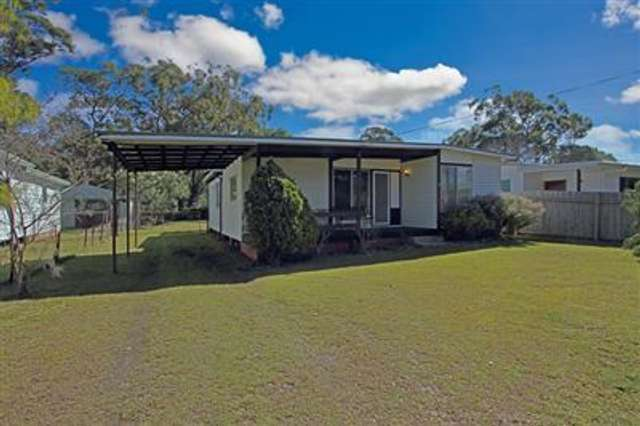 5 Carroll Avenue, Lake Conjola NSW 2539