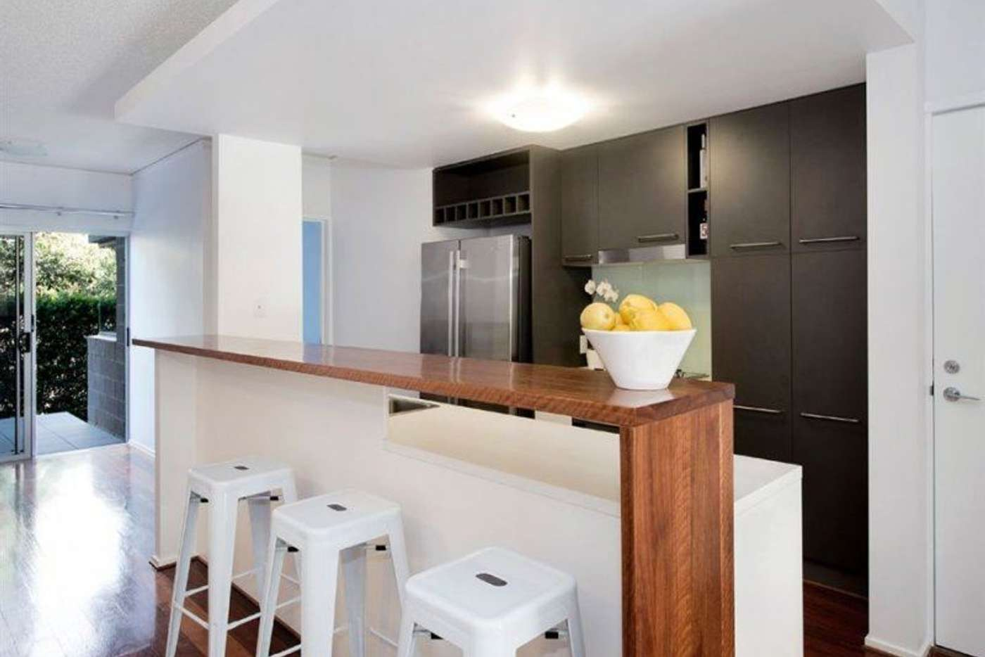 Main view of Homely apartment listing, 20/17 Ferry Lane, Bulimba QLD 4171