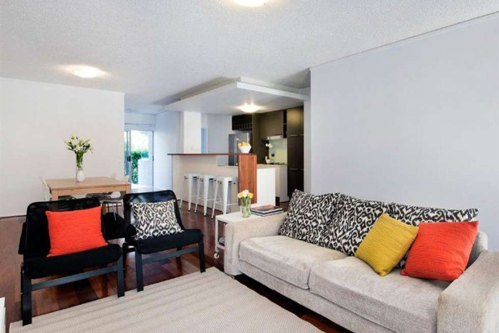 Third view of Homely apartment listing, 20/17 Ferry Lane, Bulimba QLD 4171