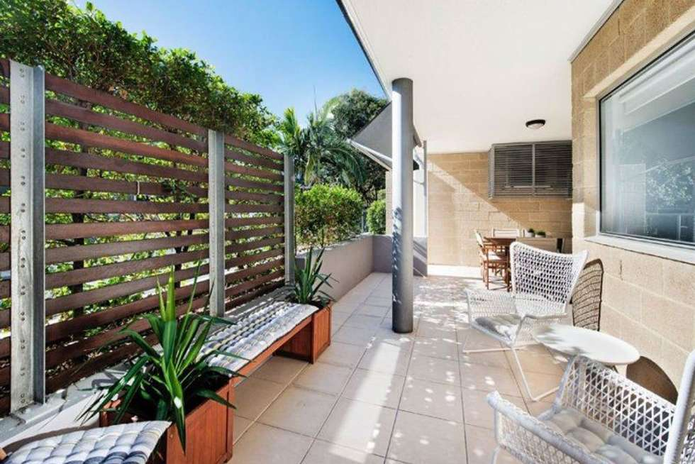 Fourth view of Homely apartment listing, 20/17 Ferry Lane, Bulimba QLD 4171