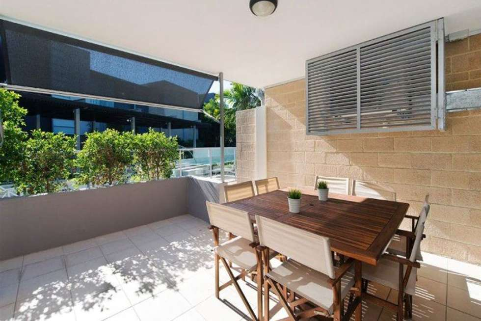 Fifth view of Homely apartment listing, 20/17 Ferry Lane, Bulimba QLD 4171