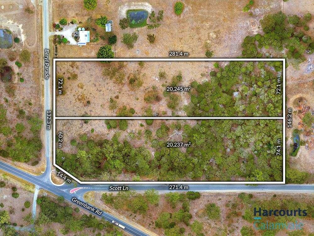 Main view of Homely  listing, 102-108 Beryl Parade, North Maclean, QLD 4280