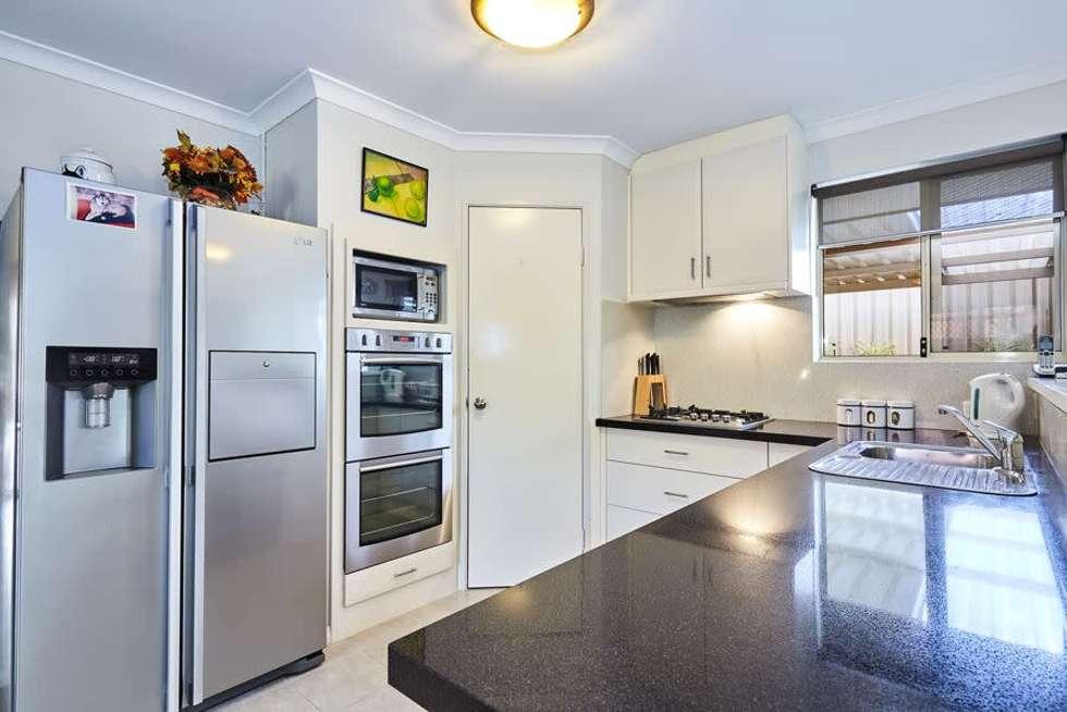 Fourth view of Homely house listing, 38 Senecio Lane, Beeliar WA 6164