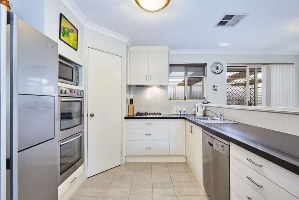 Fifth view of Homely house listing, 38 Senecio Lane, Beeliar WA 6164