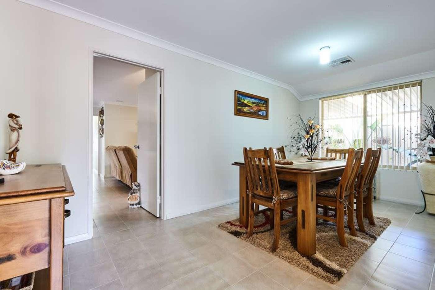 Sixth view of Homely house listing, 38 Senecio Lane, Beeliar WA 6164