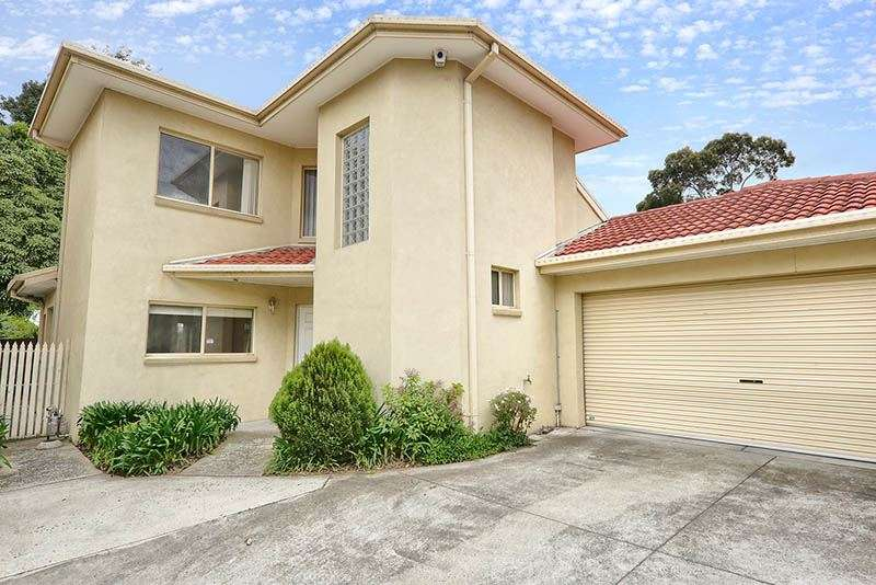 Main view of Homely townhouse listing, 3/101 Blackburn Road, Mount Waverley, VIC 3149