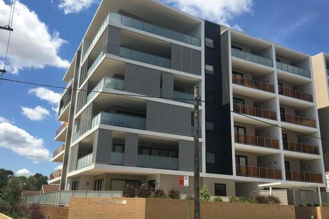 28/2-10 Tyler Street, Campbelltown NSW 2560