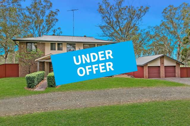 22 Old Pitt Town Road, Pitt Town NSW 2756