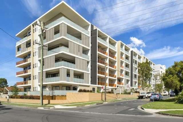 62/2-10 Tyler Street, Campbelltown NSW 2560
