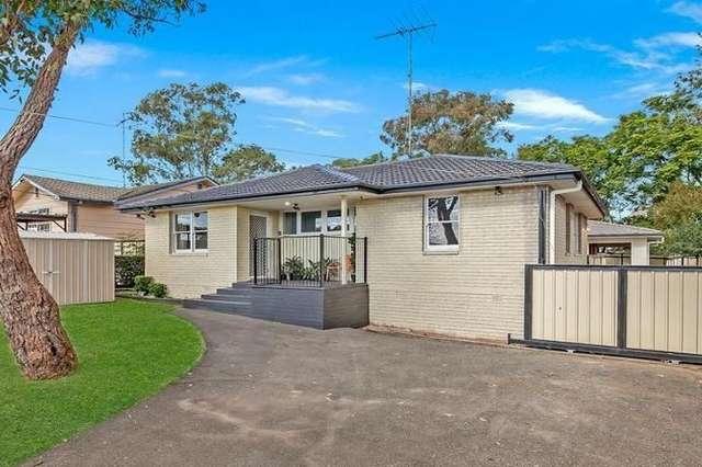 11 Colbeck Street, Tregear NSW 2770