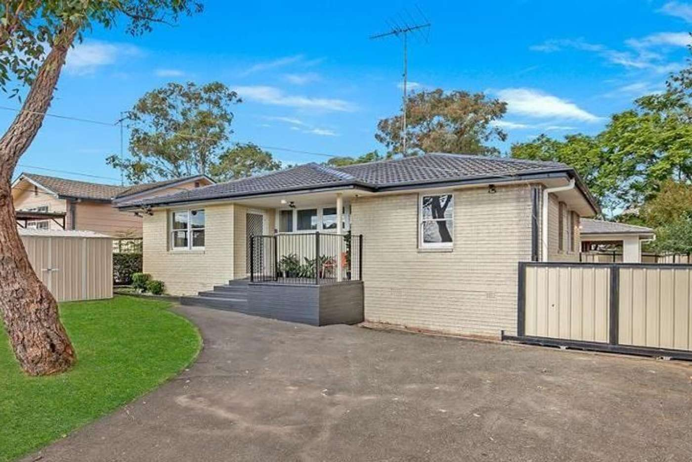 Main view of Homely house listing, 11 Colbeck Street, Tregear NSW 2770