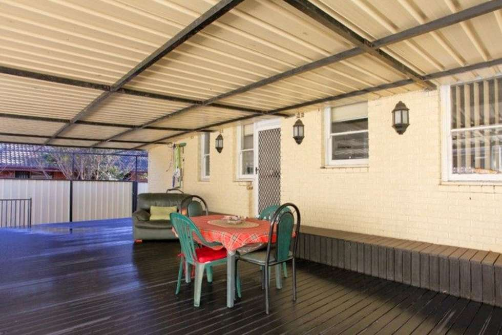 Fifth view of Homely house listing, 11 Colbeck Street, Tregear NSW 2770