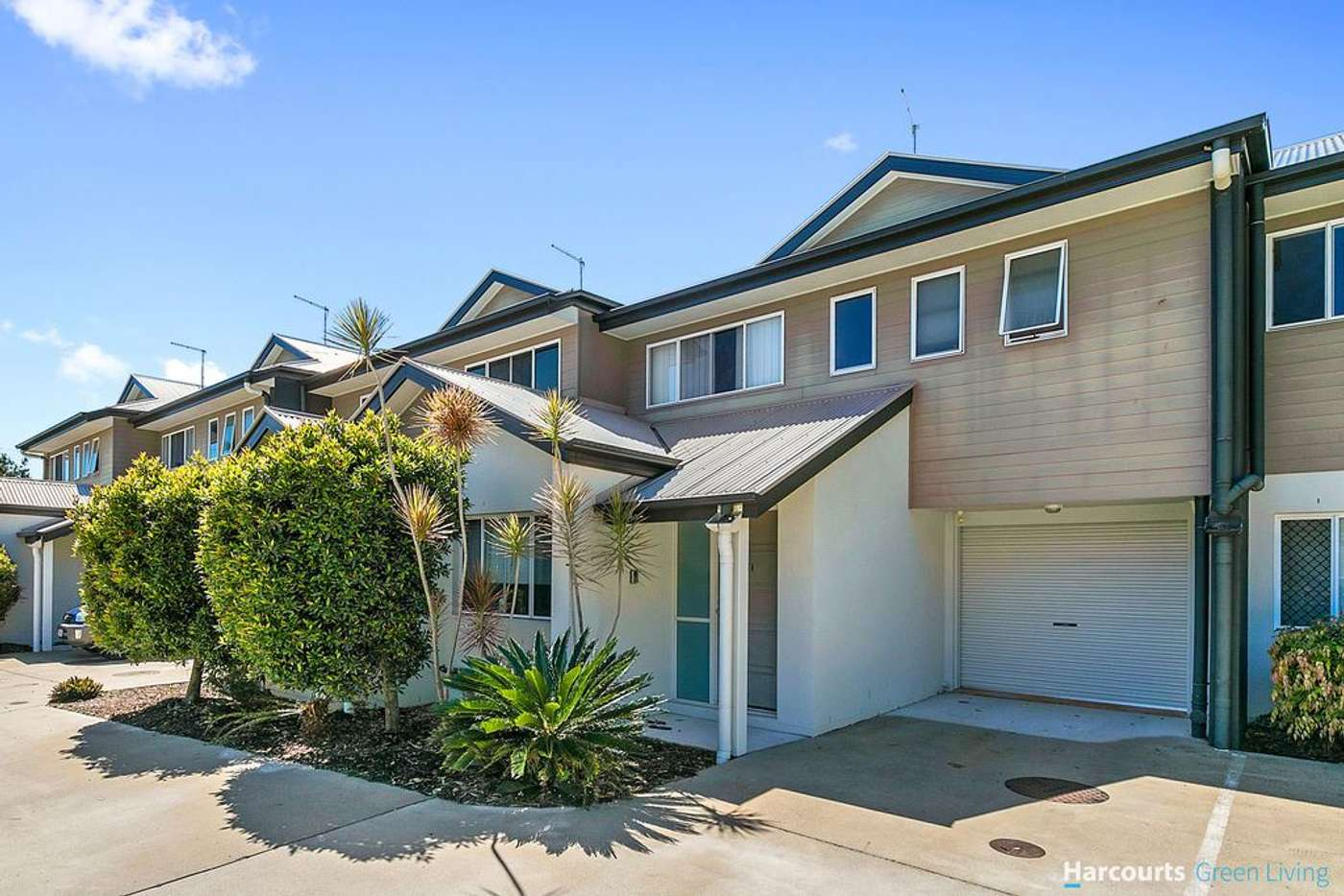 Main view of Homely townhouse listing, 11/3 Edith Street, Wellington Point QLD 4160