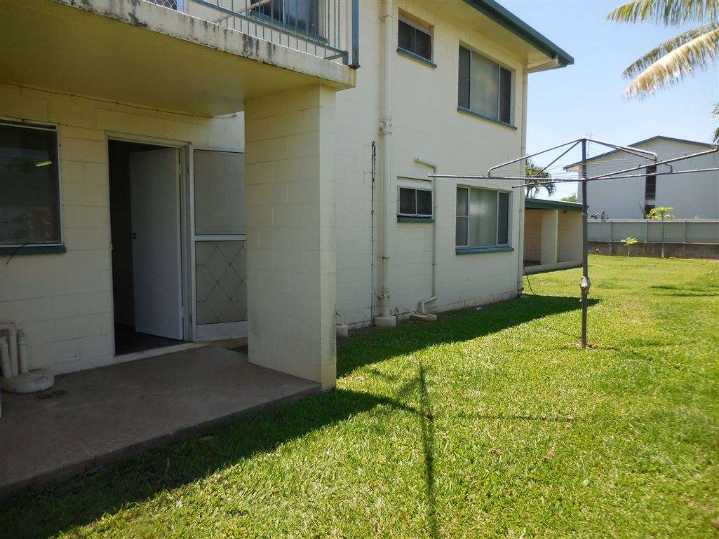 Main view of Homely unit listing, 4/33 Chippendale Street, Ayr, QLD 4807