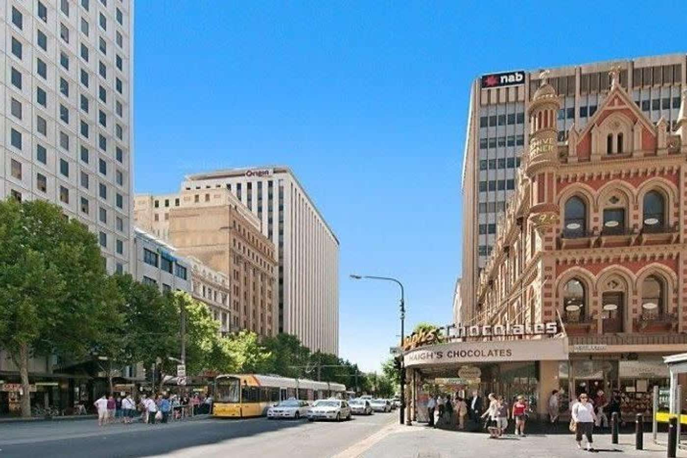 Main view of Homely apartment listing, 106/23 King William Street, Adelaide SA 5000