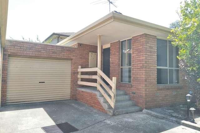2/2 Panorama street, Clayton VIC 3168