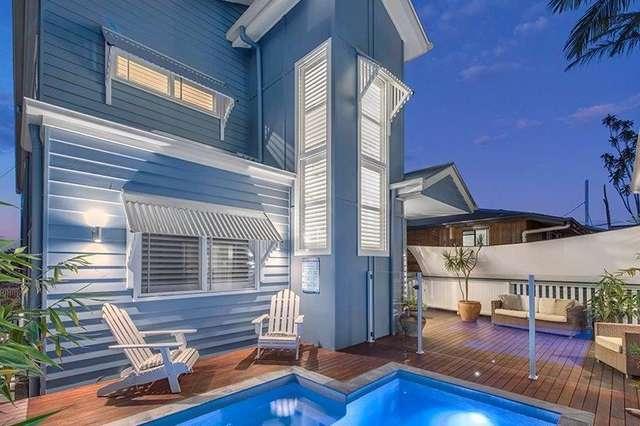 87 O'Quinn Street, Nudgee Beach QLD 4014