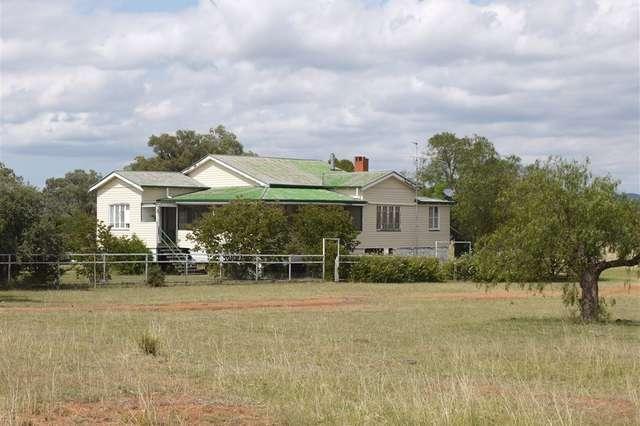 534 Uandi rd, Inglewood QLD 4387