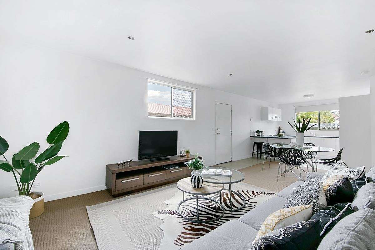 Main view of Homely house listing, 53 Noble Street, Clayfield, QLD 4011