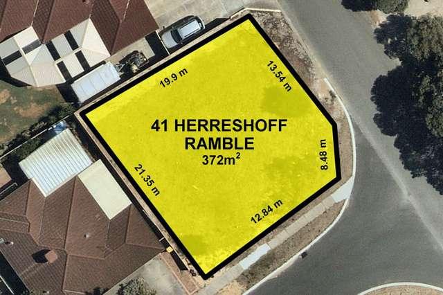 41 Herreshoff Ramble, Ocean Reef WA 6027