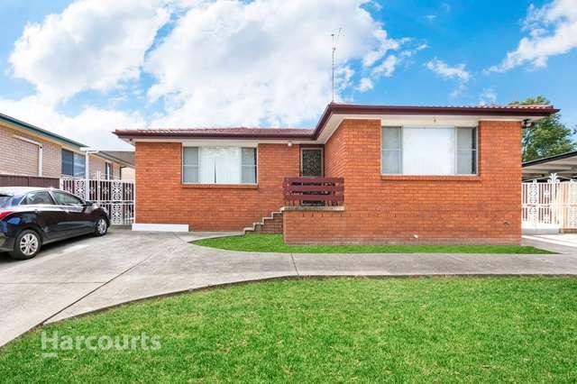 25 Glennie Street, Colyton NSW 2760