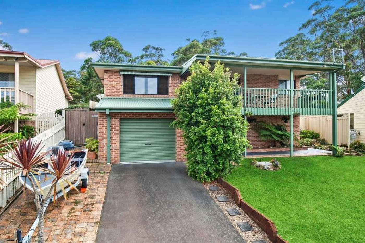 Main view of Homely house listing, 7 Torquay Drive, Lake Tabourie NSW 2539