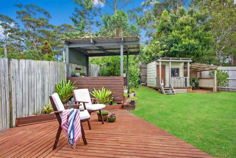 Second view of Homely house listing, 7 Torquay Drive, Lake Tabourie NSW 2539