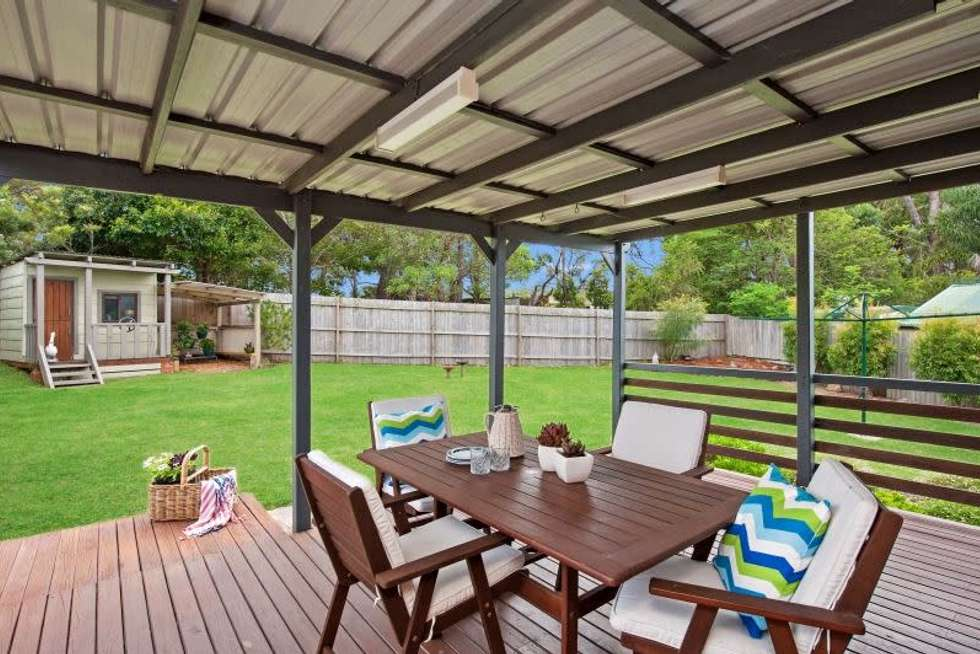Third view of Homely house listing, 7 Torquay Drive, Lake Tabourie NSW 2539