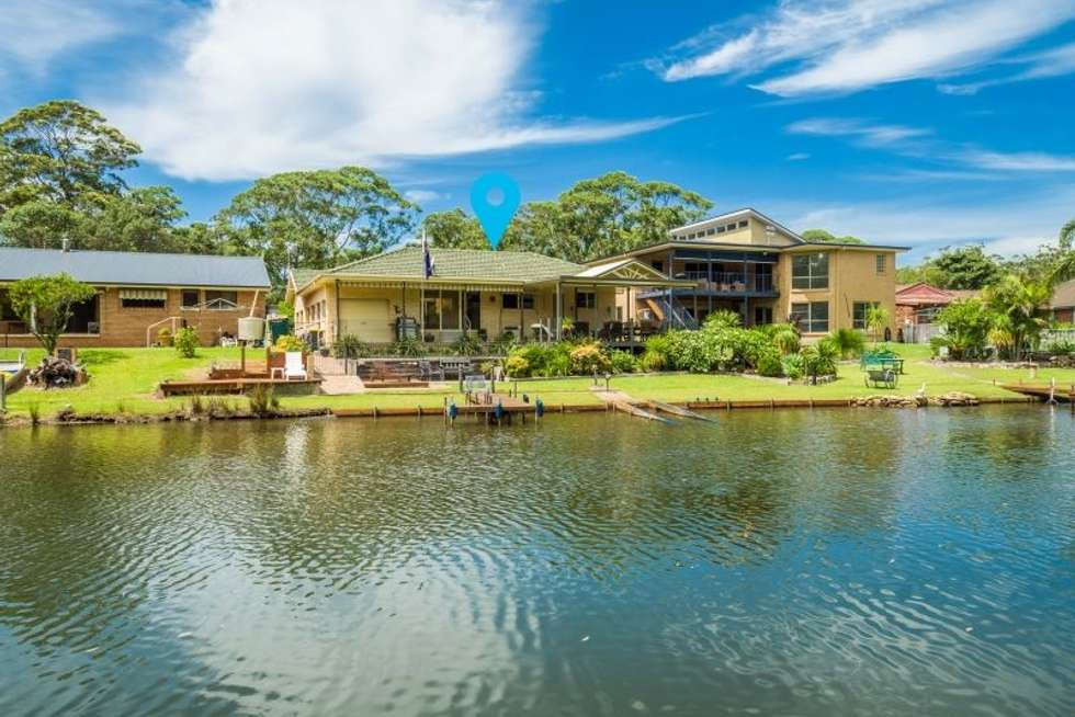 Second view of Homely house listing, 17 Aney Street, Lake Conjola NSW 2539