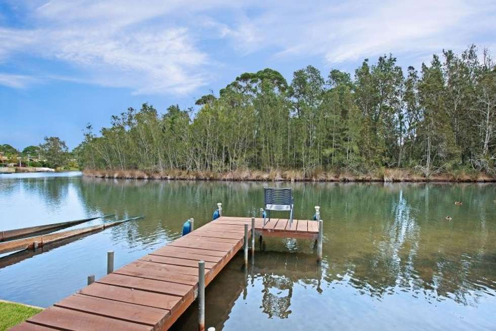 Third view of Homely house listing, 17 Aney Street, Lake Conjola NSW 2539
