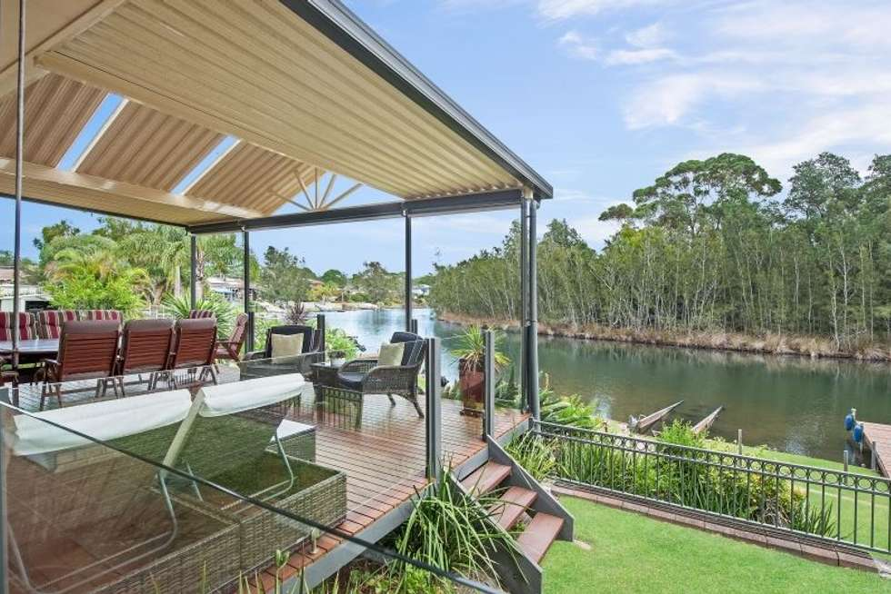 Fourth view of Homely house listing, 17 Aney Street, Lake Conjola NSW 2539