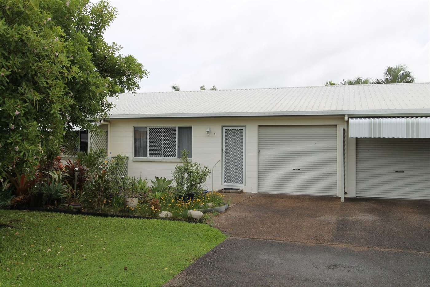 Main view of Homely unit listing, Unit 4/19 Wilmington Street, Ayr QLD 4807
