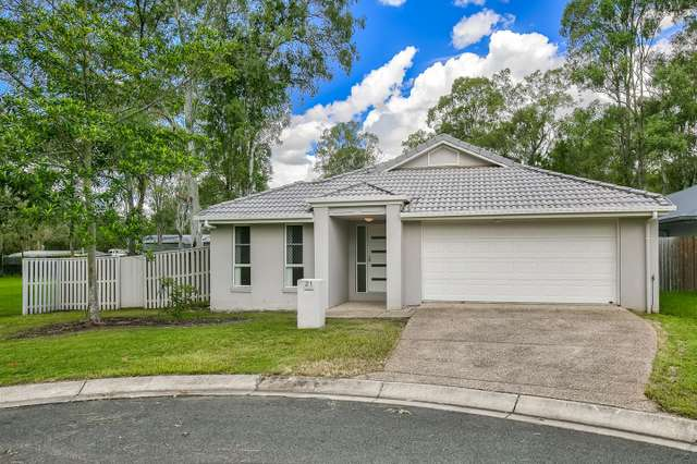 21 Booyong Place, Bridgeman Downs QLD 4035