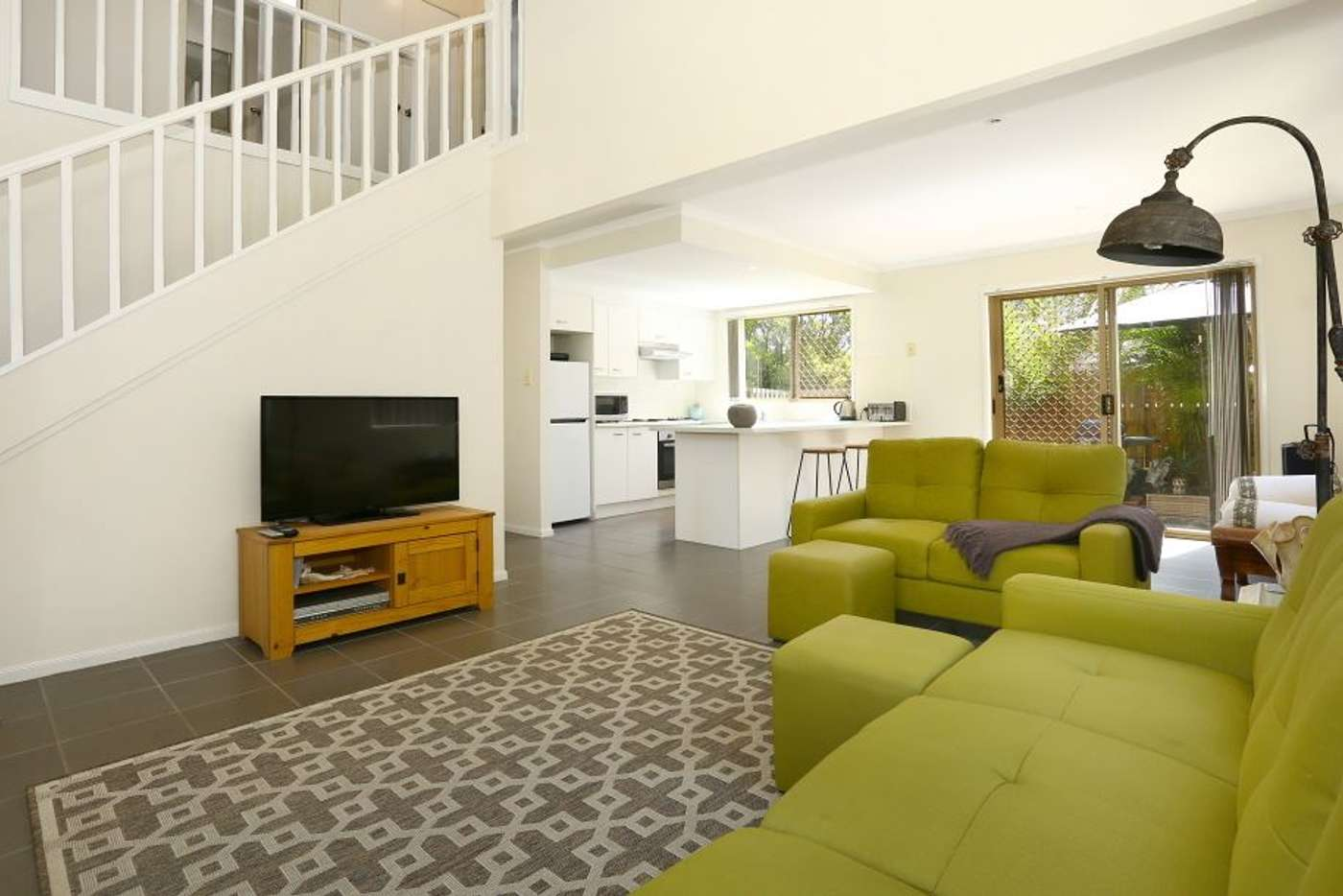 Main view of Homely townhouse listing, 16/1a Alison Road, Carrara QLD 4211