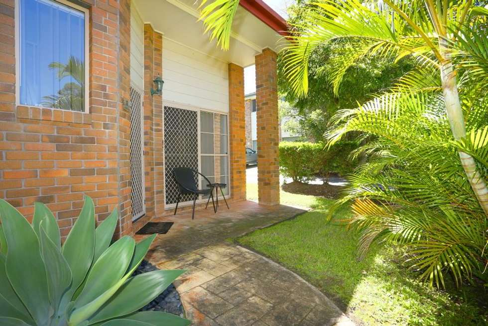Second view of Homely townhouse listing, 16/1a Alison Road, Carrara QLD 4211